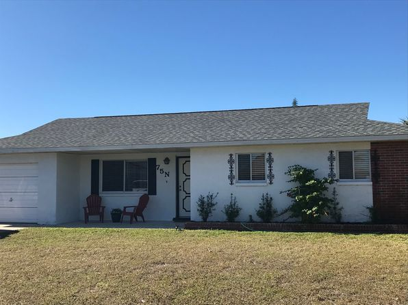 3 bed 2 bath Single Family at 75 N MARJORIE CT MERRITT ISLAND, FL, 32952 is for sale at 173k - 1 of 10