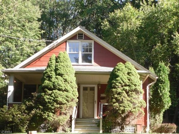 3 bed 2 bath Single Family at 45 Highland Ave High Bridge, NJ, 08829 is for sale at 250k - 1 of 7
