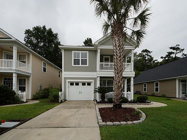 3 bed 2.5 bath Single Family at 265 Chemistry Cir Ladson, SC, 29456 is for sale at 190k - 1 of 30