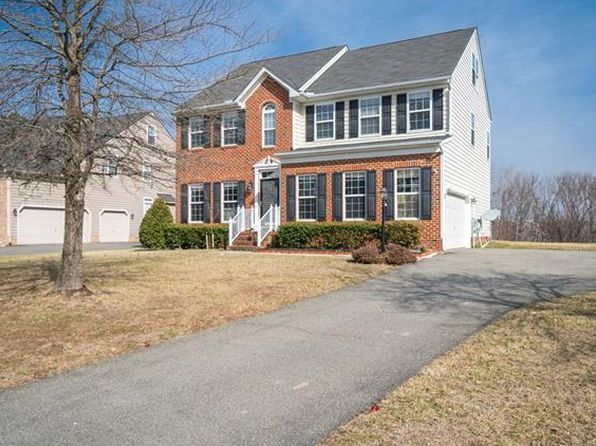 5 bed 3 bath Single Family at 8609 Ashbury Hills Ter Richmond, VA, 23227 is for sale at 309k - 1 of 32