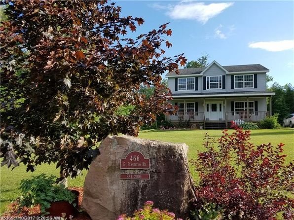 3 bed 2.5 bath Single Family at 466 E Plantation Rd Blaine, ME, 04734 is for sale at 195k - 1 of 33