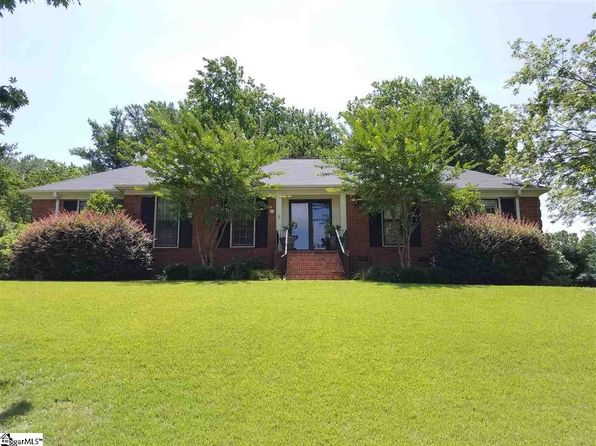 3 bed 2 bath Single Family at 5000 Coach Hill Dr Greenville, SC, 29615 is for sale at 220k - 1 of 6