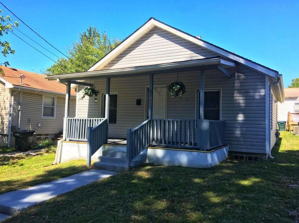 2 bed 1 bath Single Family at 303 W 8th St Fulton, MO, 65251 is for sale at 50k - 1 of 17