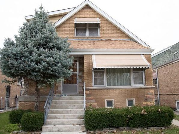 4 bed 2 bath Single Family at 3638 W Marquette Rd Chicago, IL, 60629 is for sale at 236k - 1 of 17