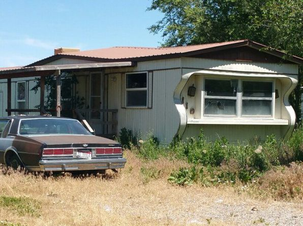 2 bed 1 bath Mobile / Manufactured at 380 W 70 N Blackfoot, ID, 83221 is for sale at 25k - 1 of 4
