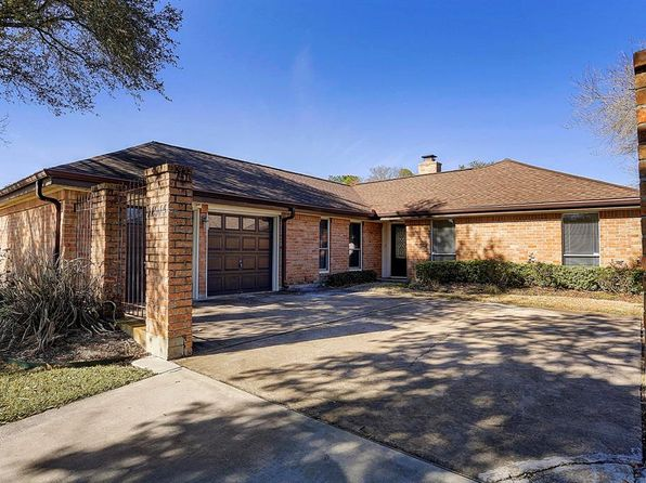 3 bed 2 bath Single Family at 11914 Waldemar Dr Houston, TX, 77077 is for sale at 268k - 1 of 14