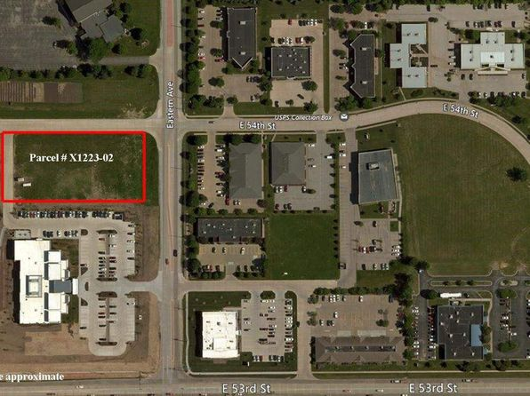 null bed null bath Vacant Land at 0 Eastern Ave Davenport, IA, 52807 is for sale at 475k - google static map