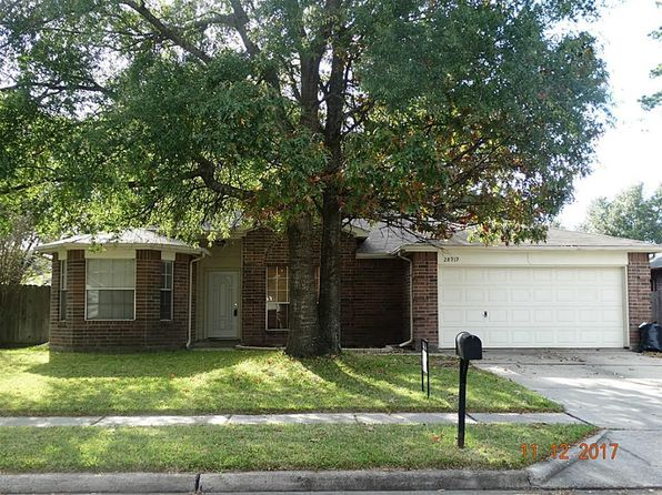 3 bed 2 bath Single Family at 28919 Loddington St Spring, TX, 77386 is for sale at 170k - 1 of 30