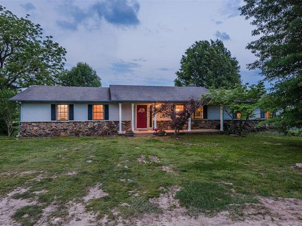 4 bed 3 bath Single Family at 5775 Marshall Creek Rd Everton, AR, 72633 is for sale at 230k - google static map