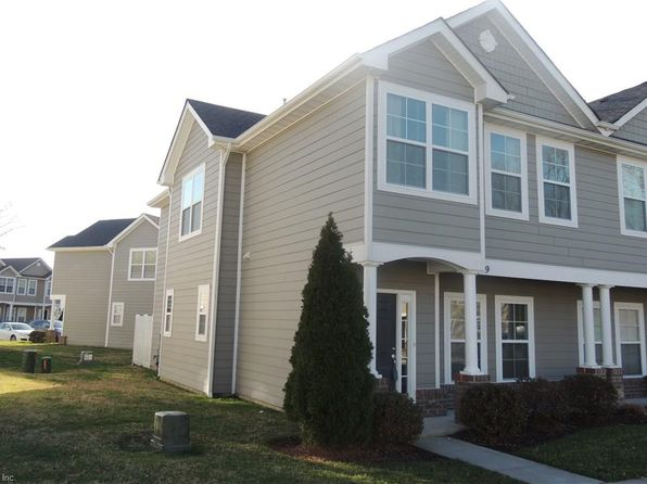 3 bed 3 bath Townhouse at 5079 Glen Canyon Dr Virginia Beach, VA, 23462 is for sale at 218k - 1 of 14
