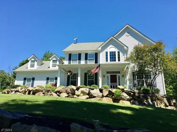 4 bed 4 bath Single Family at 6 Summit Rd Stanhope, NJ, 07874 is for sale at 450k - 1 of 25