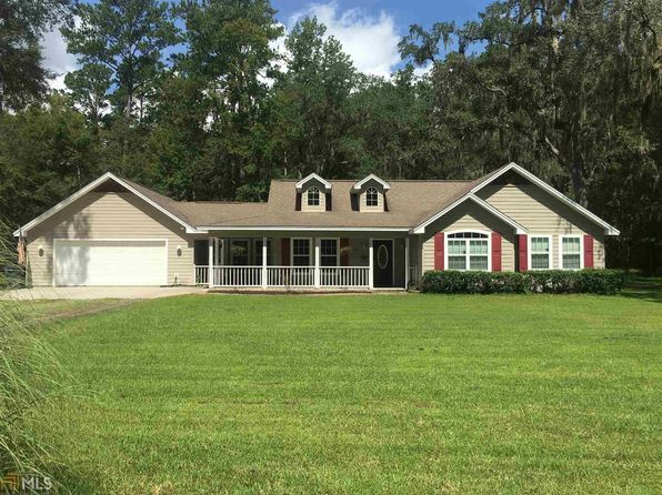3 bed 2 bath Single Family at 246 Sherard Ln Woodbine, GA, 31569 is for sale at 237k - 1 of 31