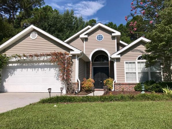 3 bed 2 bath Single Family at 4902 Grape Arbor Ct Wilmington, NC, 28409 is for sale at 225k - 1 of 31