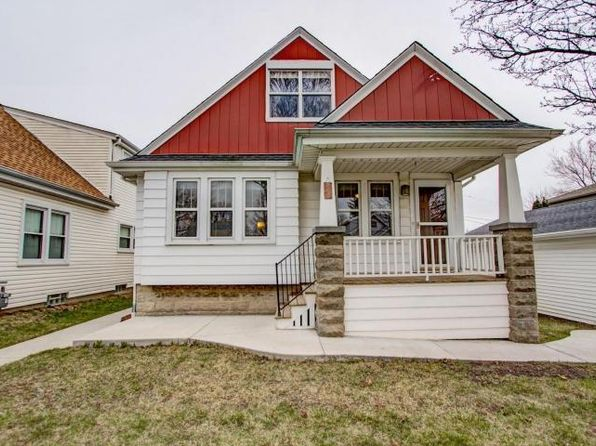 4 bed 1 bath Single Family at 9507 W Lapham St West Allis, WI, 53214 is for sale at 175k - 1 of 25