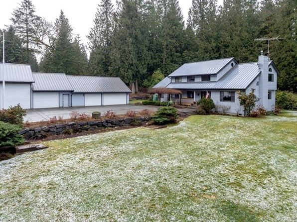 5 bed 2.5 bath Single Family at 24209 SE 371st St Enumclaw, WA, 98022 is for sale at 670k - 1 of 22