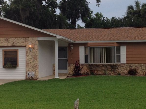 5 bed 2 bath Single Family at 5 Lakeview Cir Ormond Beach, FL, 32174 is for sale at 215k - 1 of 42