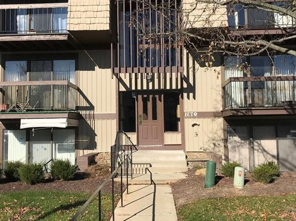 2 bed 2 bath Condo at 9731 SUNRISE BLVD NORTH ROYALTON, OH, 44133 is for sale at 62k - google static map