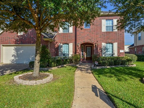 4 bed 3 bath Single Family at 12807 SOUTHERN MANOR DR PEARLAND, TX, 77584 is for sale at 300k - 1 of 32