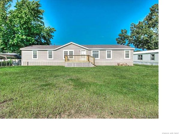 3 bed 2 bath Mobile / Manufactured at 6154 Pine Tree Loop Shreveport, LA, 71107 is for sale at 85k - 1 of 22