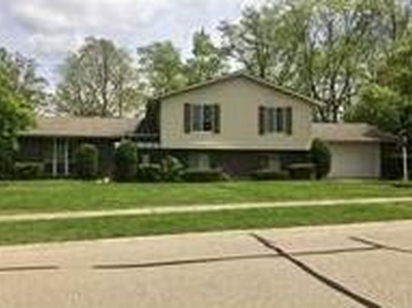 5 bed 3 bath Single Family at 1848 Robinhood Dr Fairborn, OH, 45324 is for sale at 185k - google static map