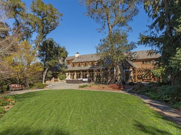 5 bed 7 bath Single Family at 140 Winding Way Woodside, CA, 94062 is for sale at 24.50m - 1 of 4