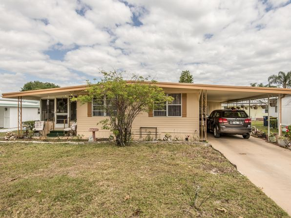 2 bed 2 bath Mobile / Manufactured at 1024 Capella Dr Tavares, FL, 32778 is for sale at 58k - 1 of 23
