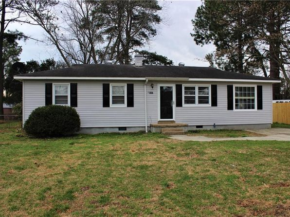 4 bed 2 bath Single Family at 5957 BRINDA AVE NORFOLK, VA, 23502 is for sale at 195k - 1 of 31