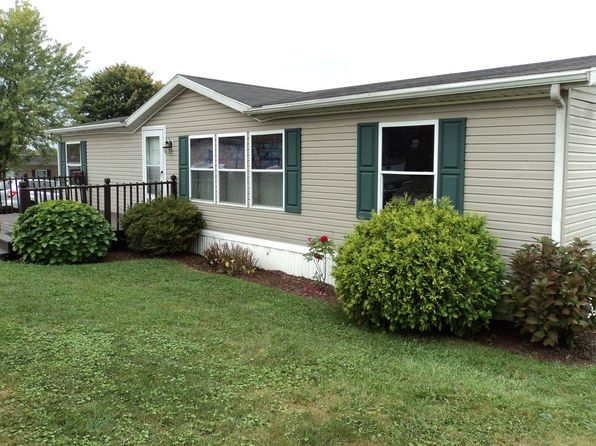 3 bed 2 bath Mobile / Manufactured at 106 Troy Cir Greensburg, PA, 15601 is for sale at 32k - 1 of 9