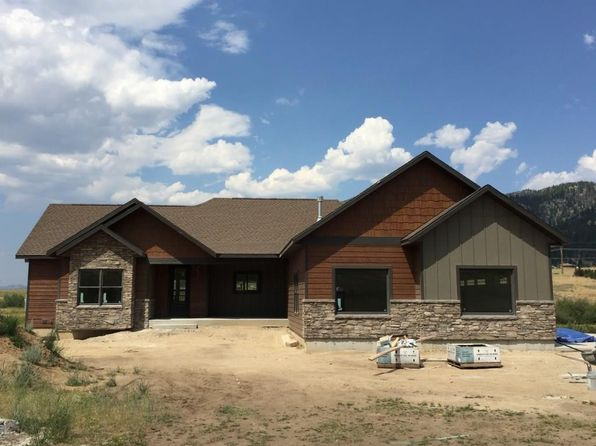 4 bed 3 bath Single Family at  411 Trail Creek Rd Butte, MT, 59701 is for sale at 540k - 1 of 13