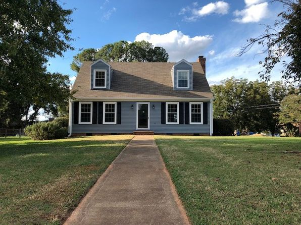 3 bed 2 bath Single Family at 808 Rhodann Dr Shelby, NC, 28152 is for sale at 135k - 1 of 12