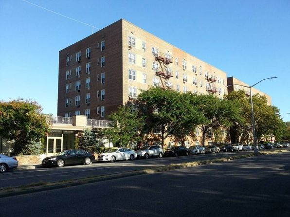 1 bed 1 bath Cooperative at 3903 Nostrand Ave Brooklyn, NY, 11235 is for sale at 229k - 1 of 10
