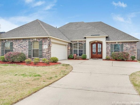 3 bed 2 bath Single Family at 213 Piccadilly Cir Bossier City, LA, 71111 is for sale at 224k - 1 of 23
