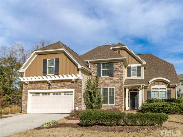 5 bed 4 bath Single Family at 237 Plantation Dr Youngsville, NC, 27596 is for sale at 325k - 1 of 25