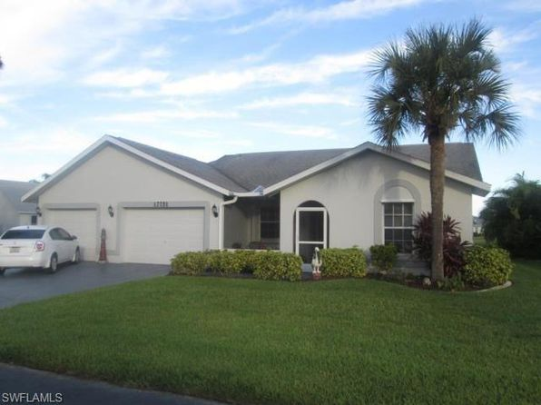 3 bed 2 bath Single Family at 17751 Dragonia Dr North Fort Myers, FL, 33917 is for sale at 205k - 1 of 19