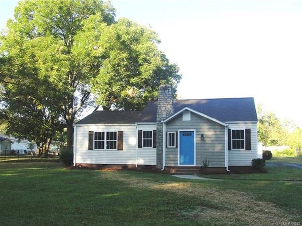 2 bed 2 bath Single Family at 13420 Broadway Ave Midland, NC, 28107 is for sale at 145k - 1 of 13
