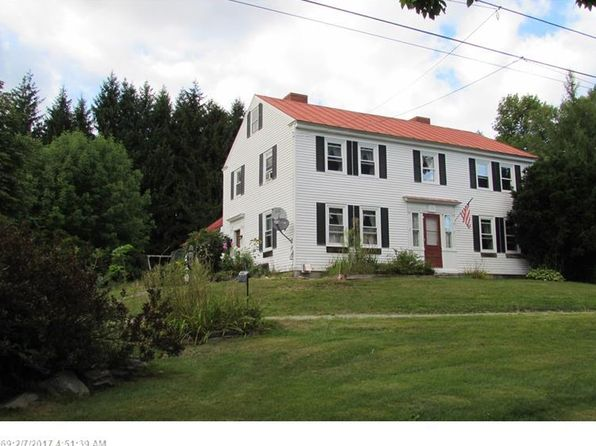 4 bed 2 bath Single Family at 117 Porter Rd Skowhegan, ME, 04976 is for sale at 170k - 1 of 35