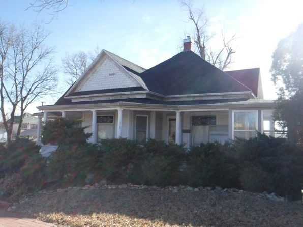 1 bed 1.5 bath Single Family at 223 W 6th St Larned, KS, 67550 is for sale at 30k - 1 of 15