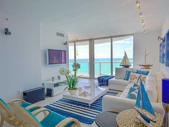 2 bed 2 bath Condo at 6365 Collins Ave Miami Beach, FL, 33141 is for sale at 885k - 1 of 15