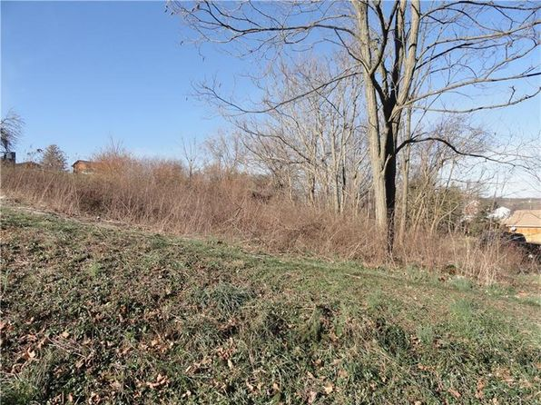 null bed null bath Vacant Land at  PITTSBURGH ST UNIONTOWN, PA, 15401 is for sale at 10k - google static map