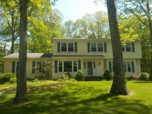 4 bed 3 bath Single Family at 1 Laurel Dr Long Valley, NJ, 07853 is for sale at 460k - 1 of 15