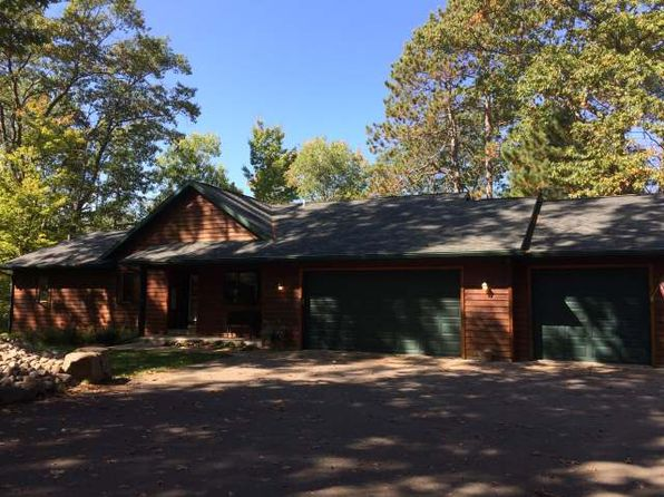4 bed 3 bath Single Family at 3332 Norwood Cir Rhinelander, WI, 54501 is for sale at 490k - 1 of 19