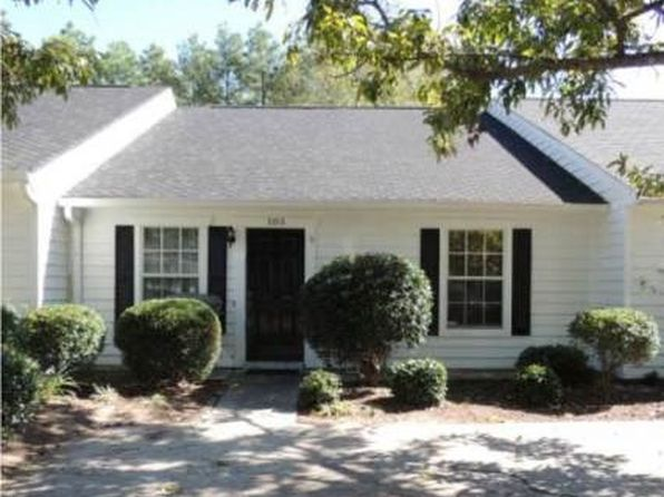 2 bed 2 bath Condo at 105 Raintree Ct Aiken, SC, 29803 is for sale at 75k - 1 of 12