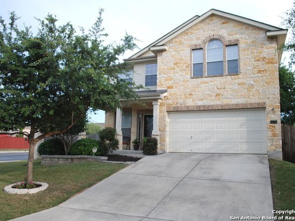 4 bed 3 bath Single Family at 11702 Lemonmint Pkwy San Antonio, TX, 78245 is for sale at 218k - 1 of 21