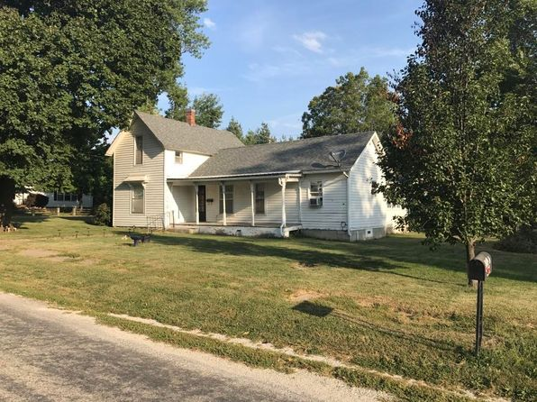 4 bed 2 bath Single Family at 119 W 4th St Pickering, MO, 64476 is for sale at 33k - 1 of 4