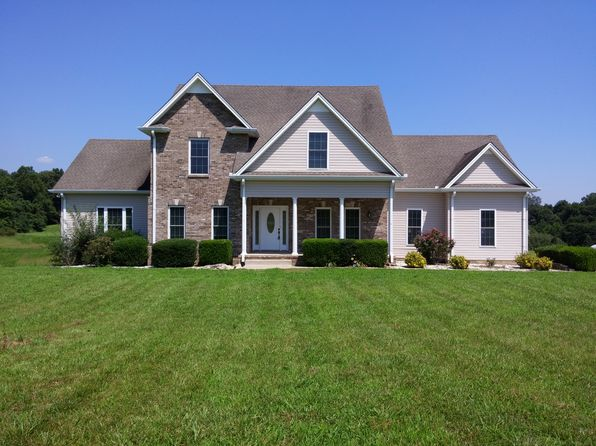 4 bed 5 bath Single Family at 3021 Seven Mile Ferry Rd Clarksville, TN, 37040 is for sale at 375k - 1 of 27