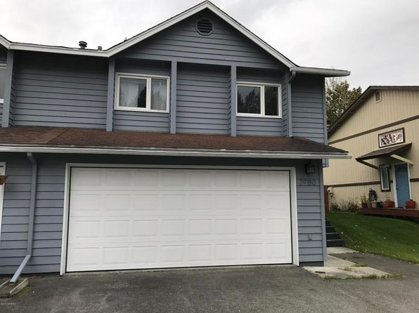 3 bed 2 bath Single Family at 7980 Snow View Dr Anchorage, AK, 99507 is for sale at 280k - 1 of 37