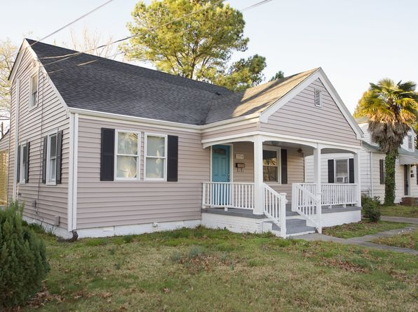 3 bed 2 bath Single Family at 2719 Peronne Ave Norfolk, VA, 23509 is for sale at 185k - 1 of 50