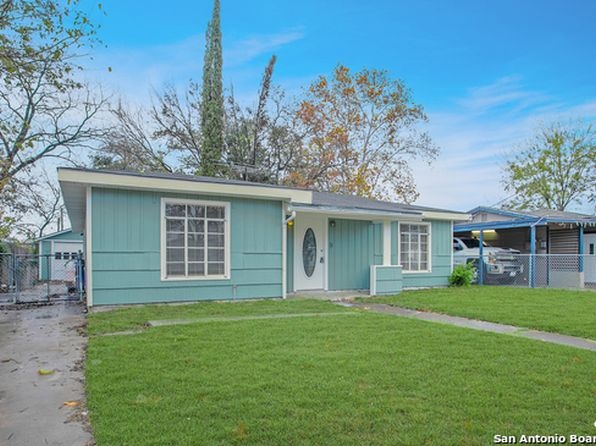 3 bed 1 bath Single Family at 435 Sussex Ave San Antonio, TX, 78221 is for sale at 124k - 1 of 24