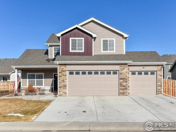 3 bed 3 bath Single Family at 4144 ALDER CREEK LN WELLINGTON, CO, 80549 is for sale at 360k - 1 of 32