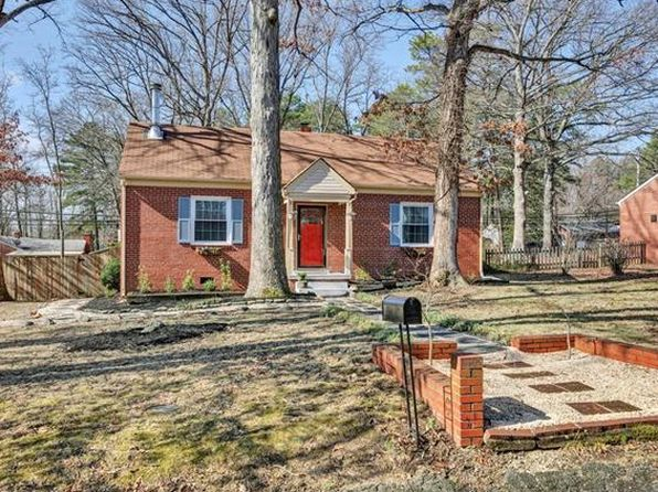 2 bed 1 bath Single Family at 308 BYSWICK LN RICHMOND, VA, 23225 is for sale at 150k - 1 of 22